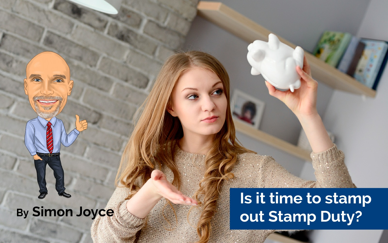 Time to Stamp Out Stamp Duty?