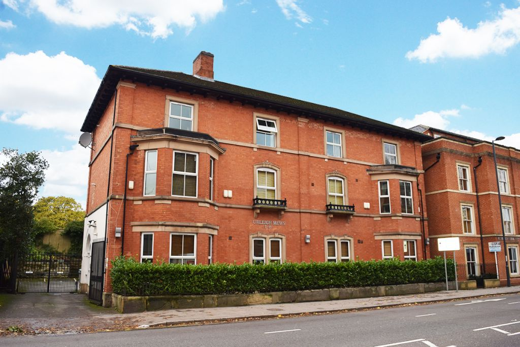 Castle Gresley letting agents 1
