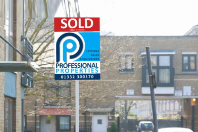 Castle Gresley letting agents