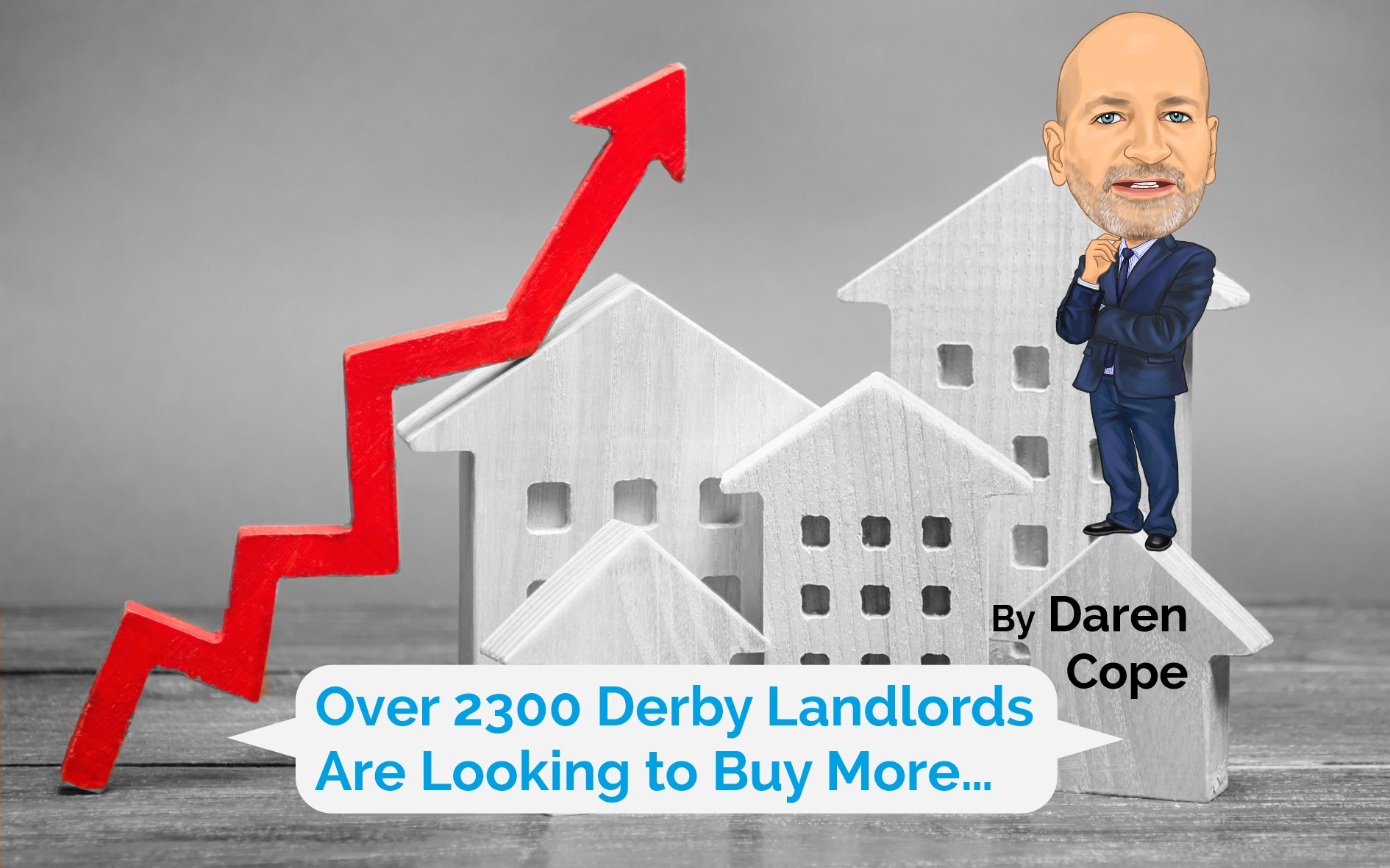 letting agent derby